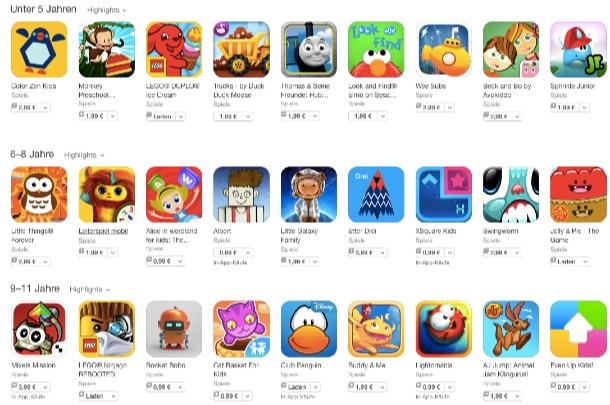 gute app store spiele