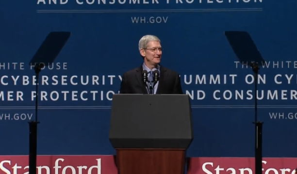 cook on cyber security