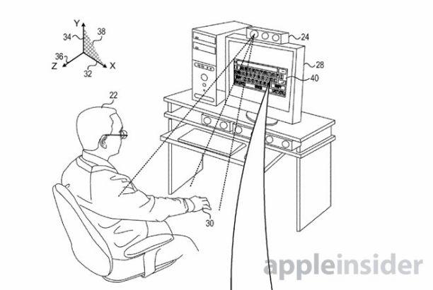 patent keyboard