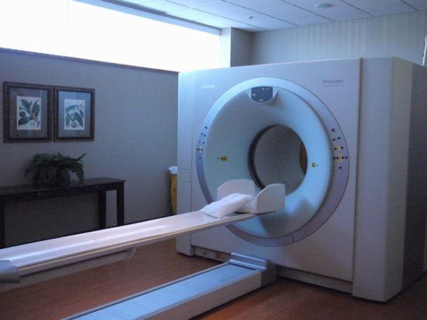 siemens scanner