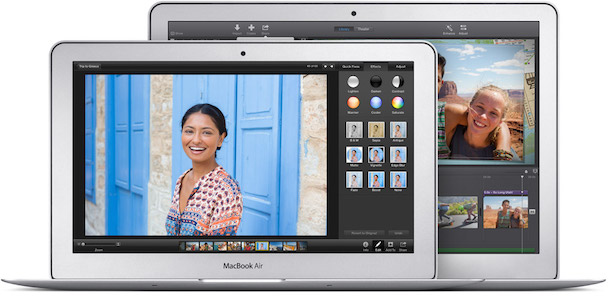 MacBook Air 2015 2