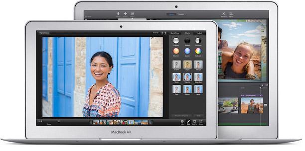 MacBook Air 2015 2