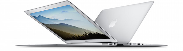 MacBook Air 2015 duo