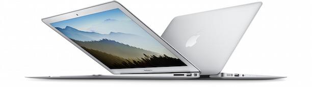 MacBook Air 2015 duo
