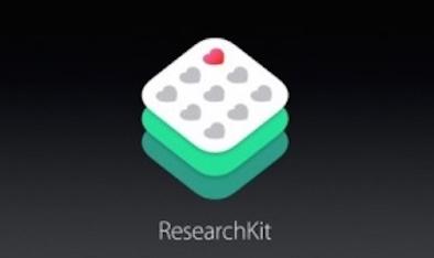 researchkit Apple