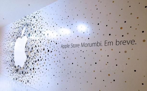 Apple Store in São Paulo 1