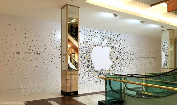 Apple Store in São Paulo 2