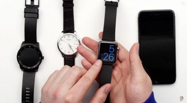Apple-Watch-Unbox