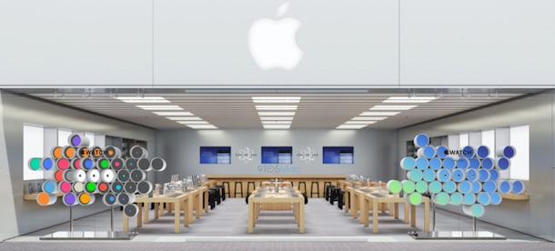 apple_store_front_rendering