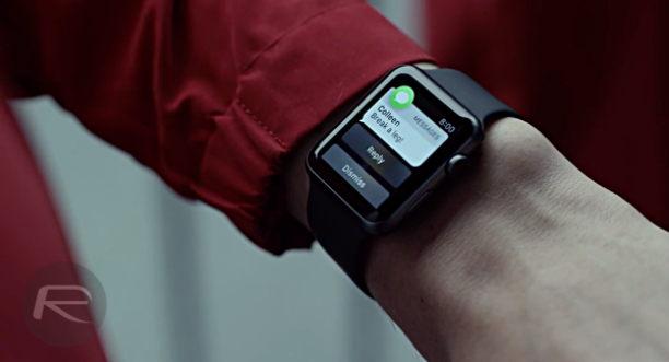 apple watch beste smartwatch laut consumer reports. Black Bedroom Furniture Sets. Home Design Ideas