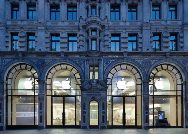 Regent-Street-Apple-Store-1