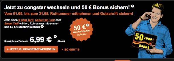 Rufnummernmitnahme Telekom Zu Congstar