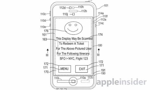 display patent 1