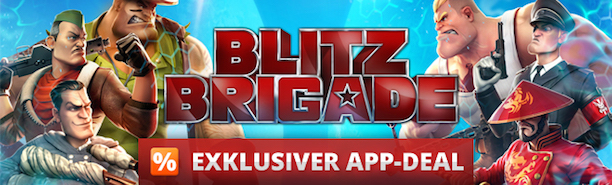 Blitz-Brigade Teaser
