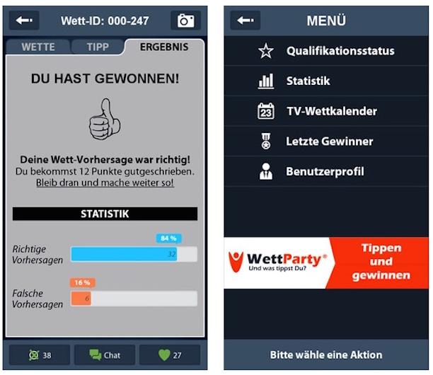 WettParty 2