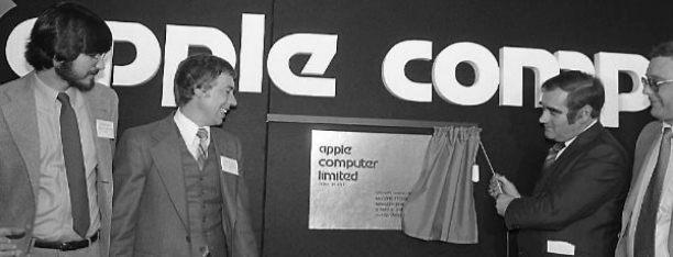 apple cork 1980