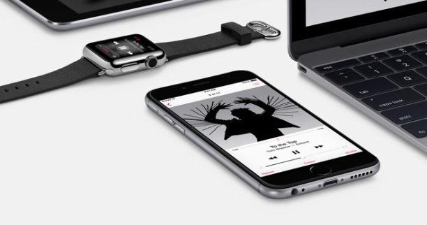 iphone iwatch