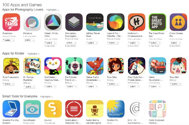 Neue App Spiele