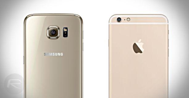 Galaxy-S6-vs-iPhone-6