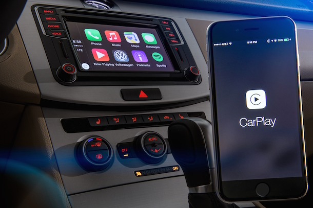 carplay_vw