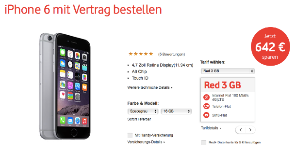 iphone6_vodafone_sparen