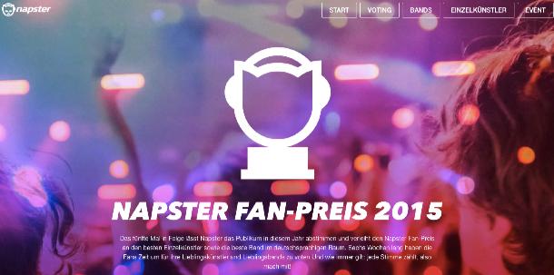 napster_fanpreis2015