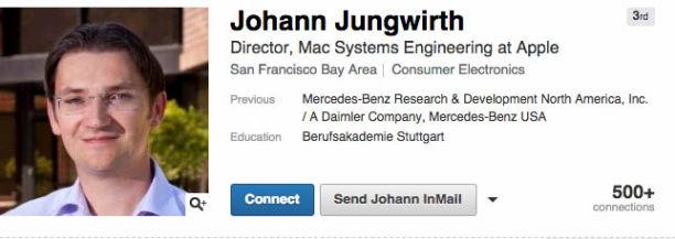 Johann-Jungwirth-Apple
