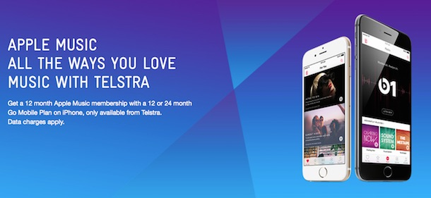 telstra-apple-music