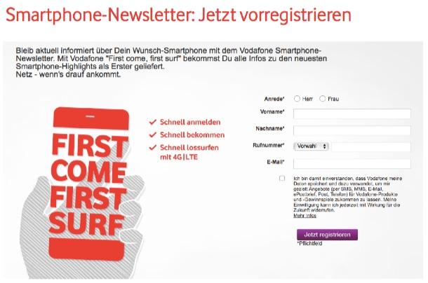 vodafone_iphone6s_vorregistrieren