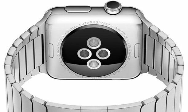 watch sensor