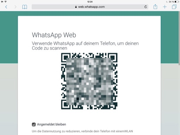 whatsapp_Web_ipad