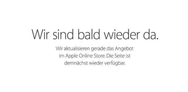 Wann Г¶ffnen Apple Stores Wieder