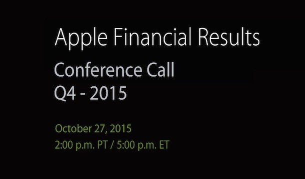 apple_q4_2015_conference_call