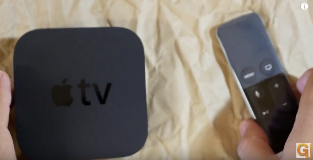 appletv4_unboxing