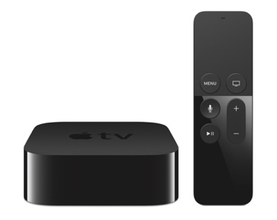 Apple TV 5: Apples Marktanteile sinken vor Release