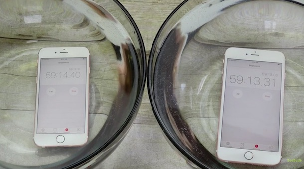 iphone6s_Wasserdicht