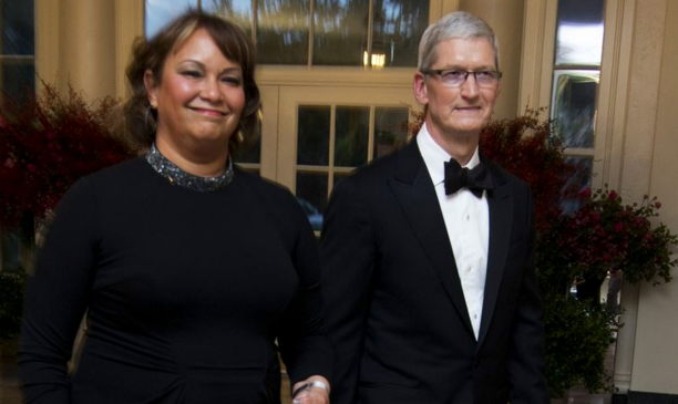 lisa-jackson-tim-cook-state-dinner