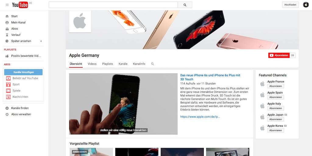 youtube_apple_deutschland
