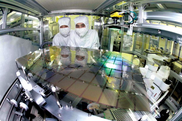 Samsung-Cheonan-plant-image-001