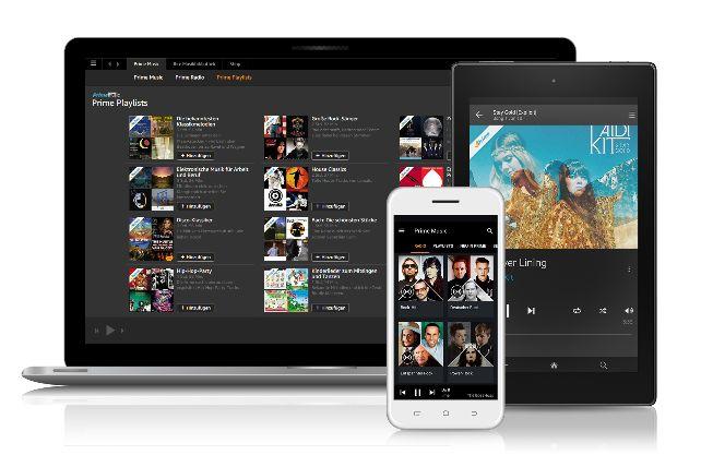 Apple Music kann jetzt kostenlos ohne Prime-Abo genutzt werden › Macerkopf