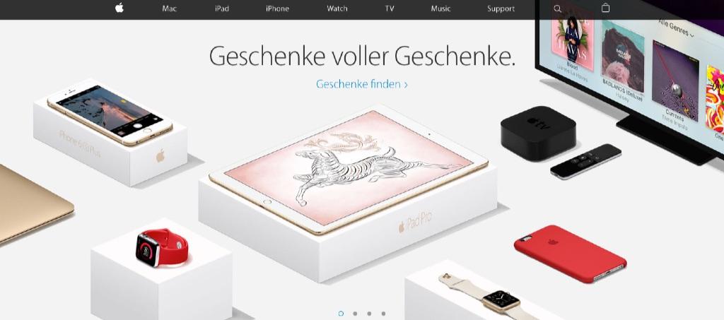 apple online store kostenlose lieferung 0 prozent finanzierung geschenkverpackung kostenlose. Black Bedroom Furniture Sets. Home Design Ideas