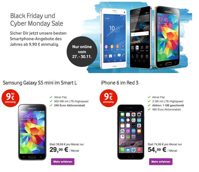 black friday smartphone ohne vertrag amazon angebote