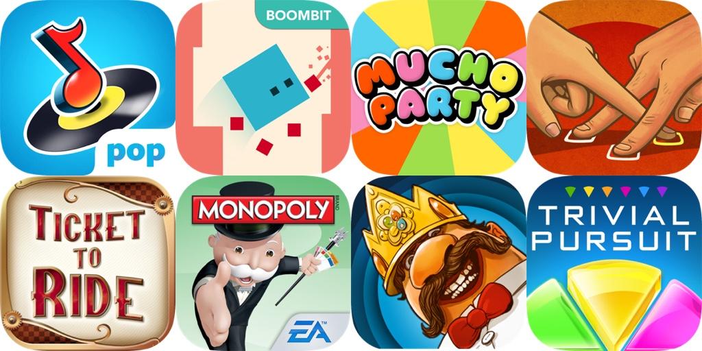 Multiplayer Spiele Apps