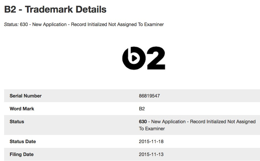 beats_two_trademark