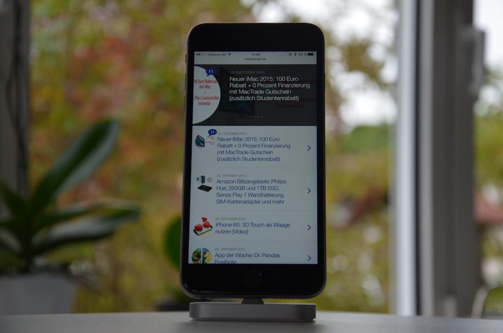 iphone 6s akkutausch hier k nnt ihr eure seriennummer. Black Bedroom Furniture Sets. Home Design Ideas