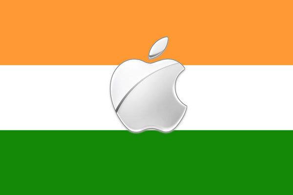 apple indien