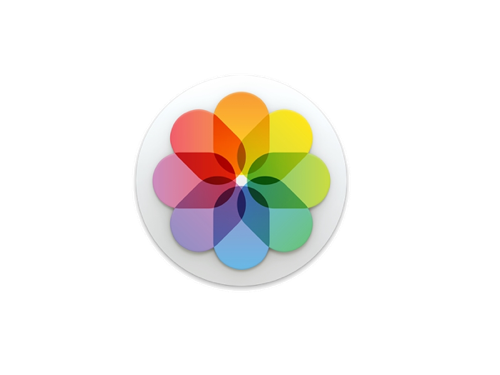 apple_fotos_logo