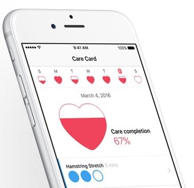CareKit App