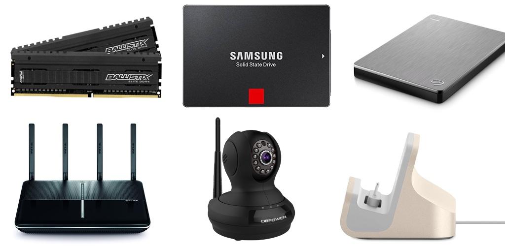 amazon blitzangebote ssds 16gb ram ip kameras ext. Black Bedroom Furniture Sets. Home Design Ideas