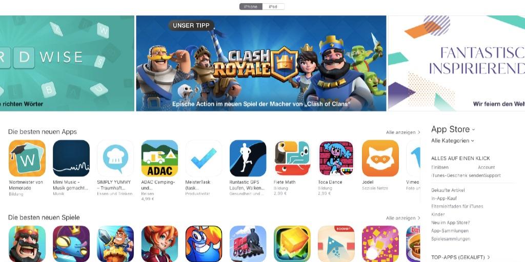 app_store_beste_apps